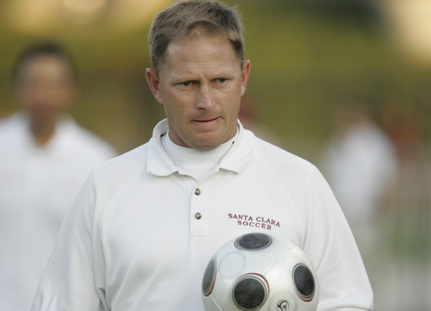 Santa Clara Soccer Announces 2010 Recruiting Class