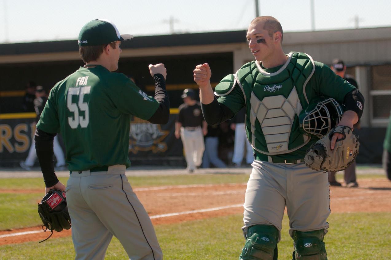 Baseball at Northern Kentucky (March 10, 2012) - Lake Erie