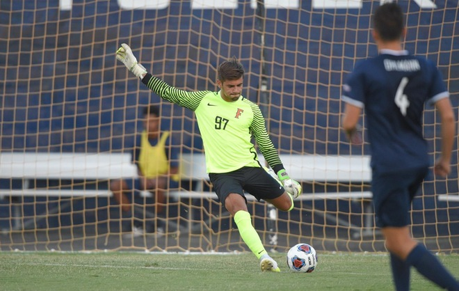 Fullerton Hosts Utah Valley, Faces Dons at Neutral Site