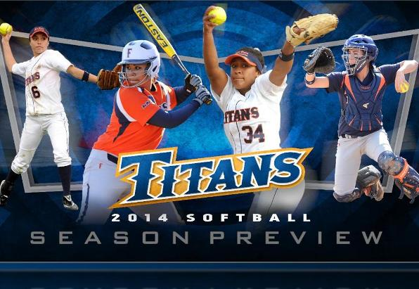 2014 Season Preview: Softball