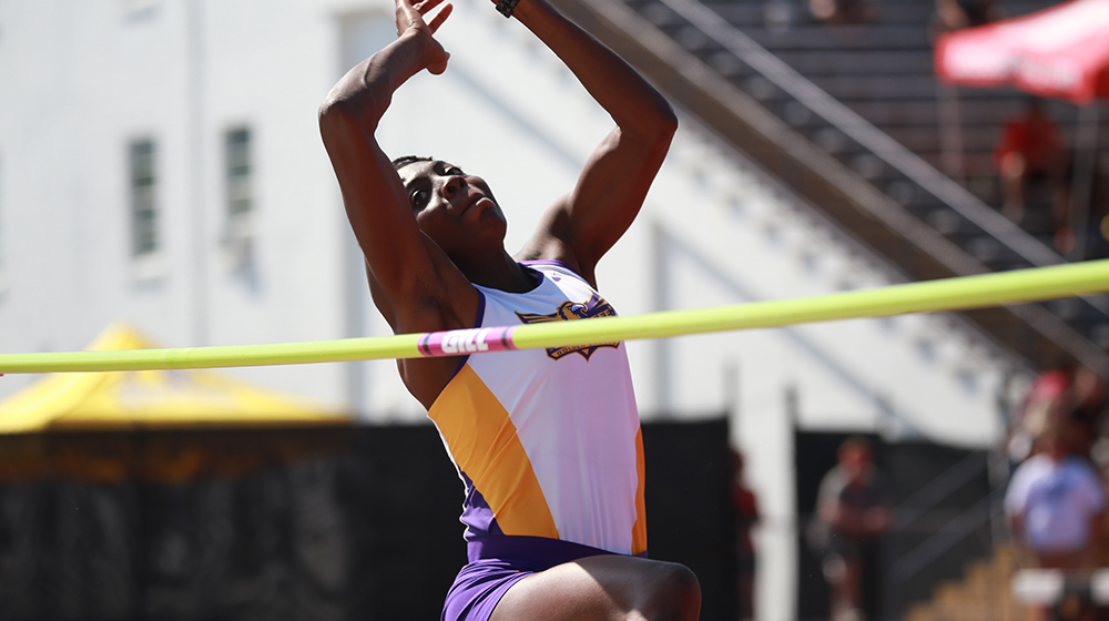 TTU track and field returns to the Hoosier State for Purdue Fred Wilt Open