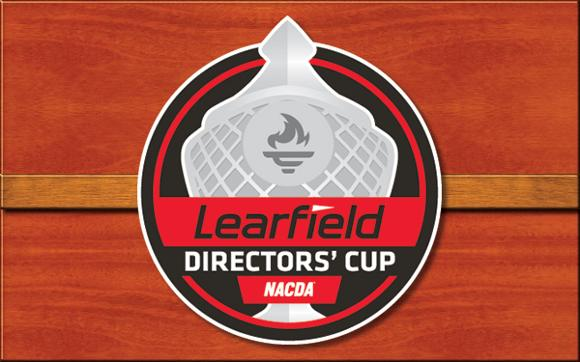 Spartans Improve Point Total in 2016-17 Learfield Directors' Cup Standings