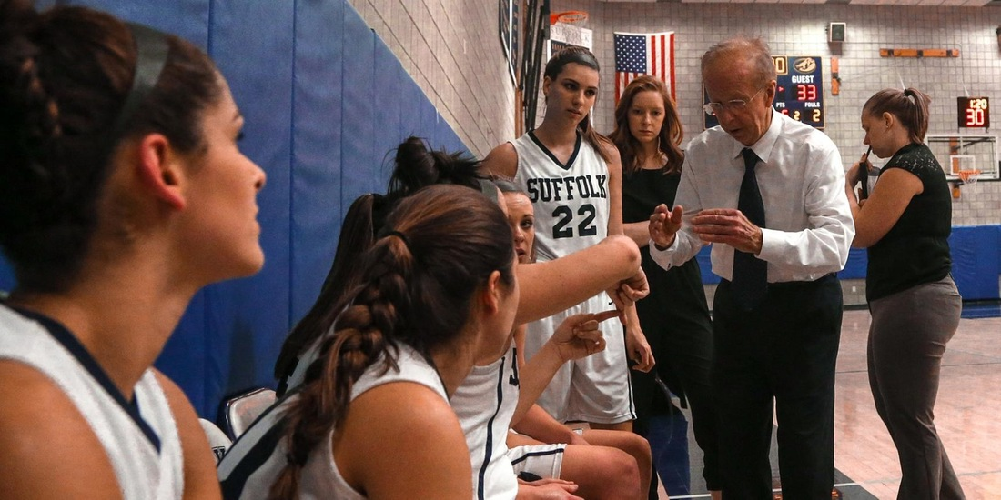 Women's Basketball Tests Streak at Framingham State Saturday
