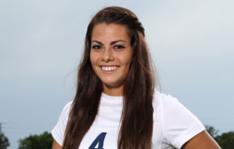Cobra Spotlight- Cassandra Ordonez, Women's Soccer