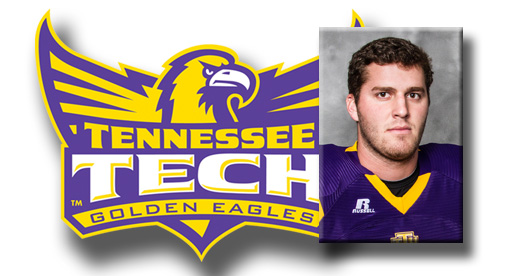 Long Distance: Zinchini earns OVC co-Special Teams Player of the Week