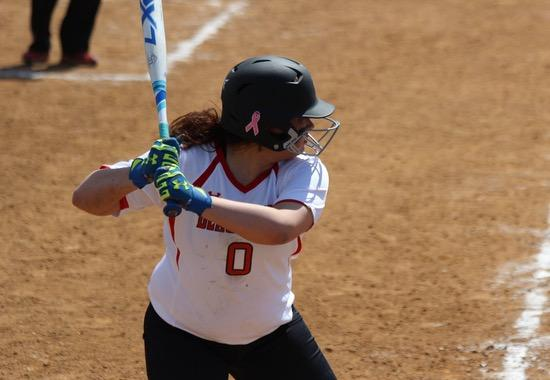 Softball Sweeps Principia