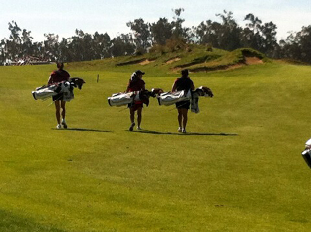 Women's Golf: Behind the Scenes at Cal Poly