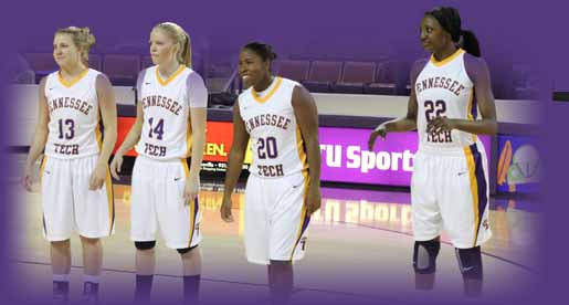Former OVC foe faces Golden Eagle Women's Basketball