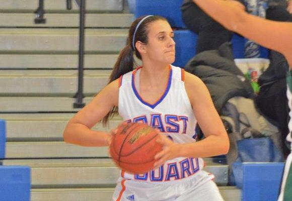 Sutherland Named NEWMAC Player and CGASPORTS.COM AOW
