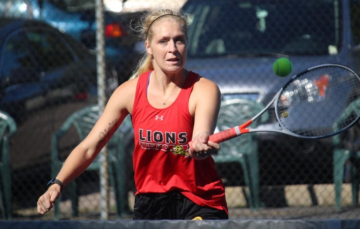 Women's Tennis Drops 8-1 Decision to Methodist