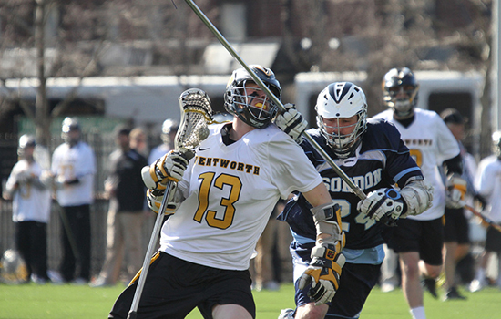 Men's Lacrosse Picks Up Second Straight Win
