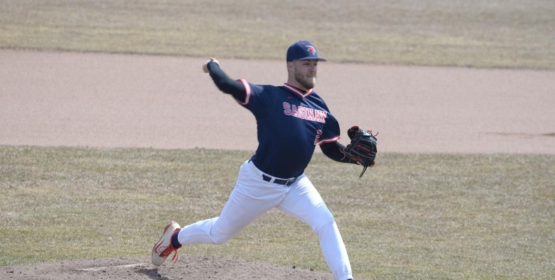 SVSU Baseball takes second game 7-3 in split at Purdue Northwest