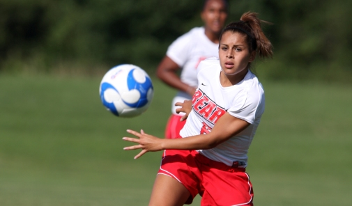 Women's Soccer Falls to Westfield State, 3-1