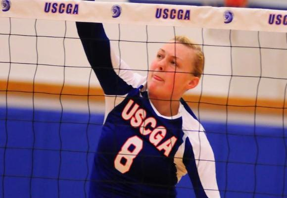 DePorto Named CGASPORTS.COM Athlete of the Week