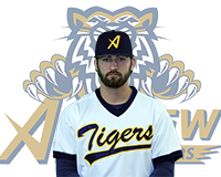 Andrew College's Jessie King named NJCAA DI Pitcher of the Week