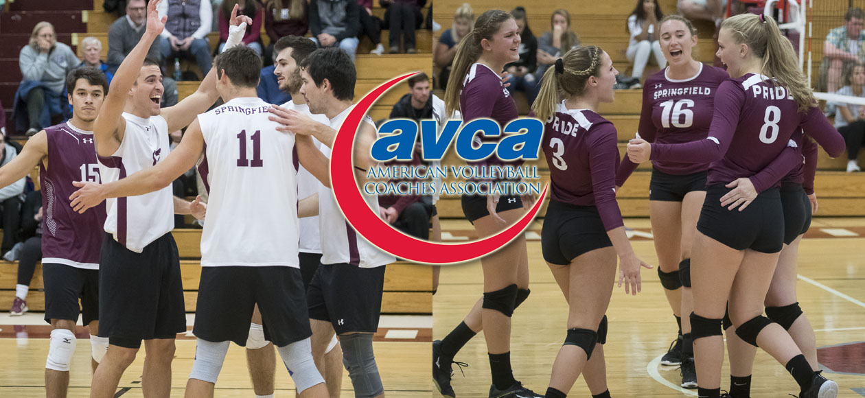 Sports Communications Staff Selected For AVCA Regional Media Honor