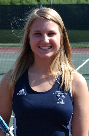 UMW's Lawlor Named CAC Women's Tennis Player of the Week