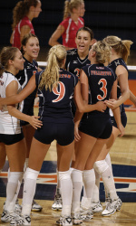 Volleyball Awards Banquet To Be Held on Jan 27