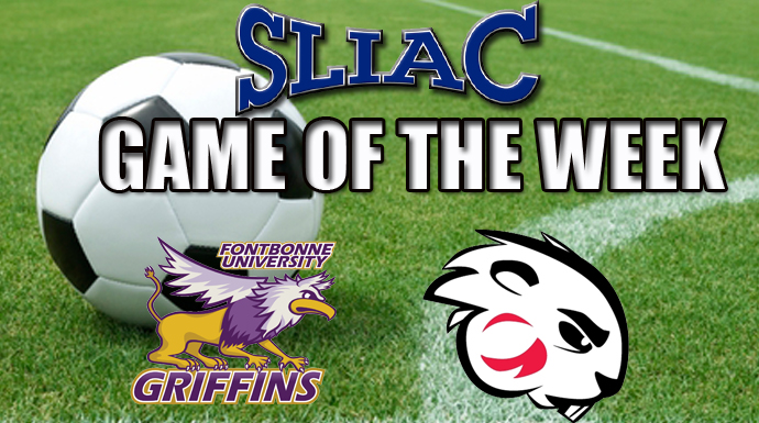 SLIAC Game of the Week: Fontbonne at Blackburn