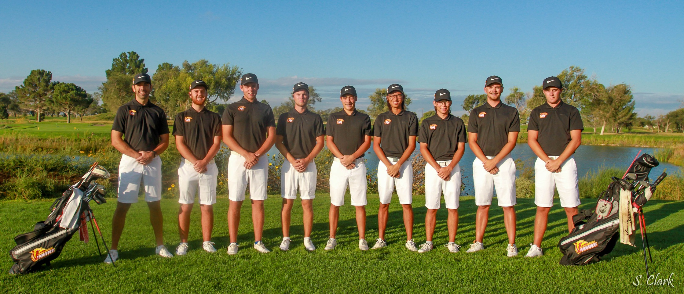 NMJC Golf Ranked #2 in the Golf Week Ranking