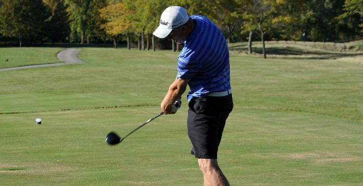 Men's Golf finishes 13th at Pilot Invitational