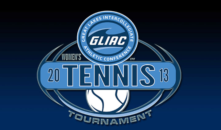 Women's Tennis Drops Hard-Fought Consolation Match At GLIAC Tourney