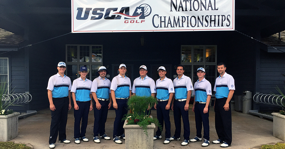 #PomeroyMGOLF in Second Place at Nationals