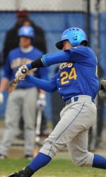 Ten-Run Fifth Inning Dooms UCSB as No. 1 UC Irvine Wins, 11-7