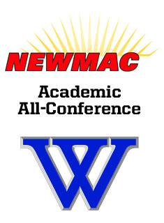 Twenty Wellesley Student-Athletes Named Academic All-Conference