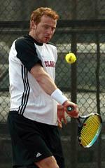 Men's Tennis Cruises Past UC Davis