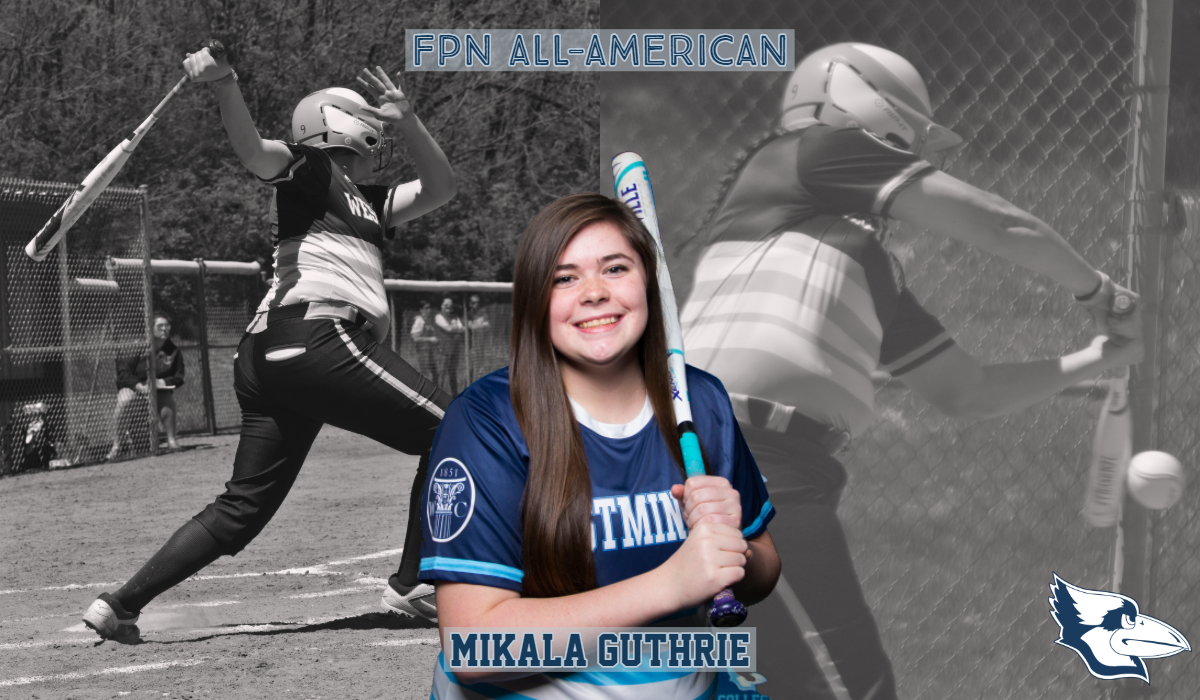 Guthie Named FPN DIII All-American Honorable Mention