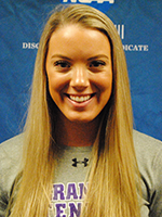 Women's Athlete of the Week - Marissa Campo, Scranton