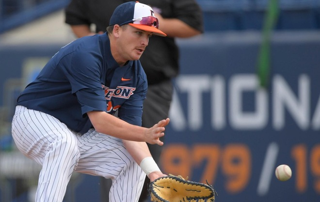 Call State Fullerton vs. Grand Canyon (3/18/18)
