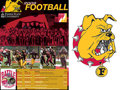 2009 Football Yearbook Available Online