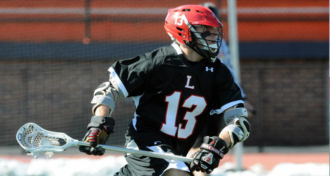 Inside Lacrosse Tabs Hornet Men at #9 in Top 20 Pre-Season Poll