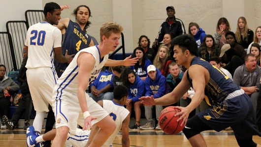 Wildcats suffer first loss of season to UC Santa Cruz