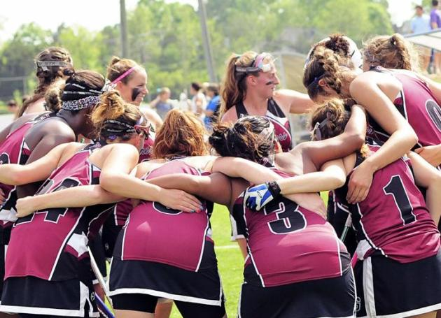 Guilford Picked Fifth in ODAC Women's Lacrosse Coaches' Poll