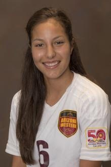Women's Soccer Players of the Week: 9/26