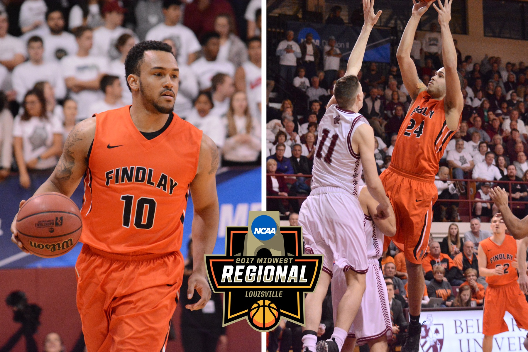 #25 Oilers Fall in Sweet 16 to #2 Bellarmine