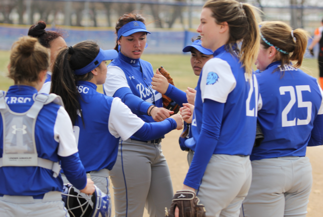 Lady Royals Softball Season Ends in Region Tournament
