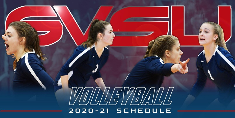 SEASON PREVIEW: SVSU Volleyball opens 2021 at home Friday