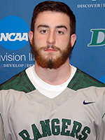 Men's Offensive Athlete of the Week - Seamus O'Connor, Drew