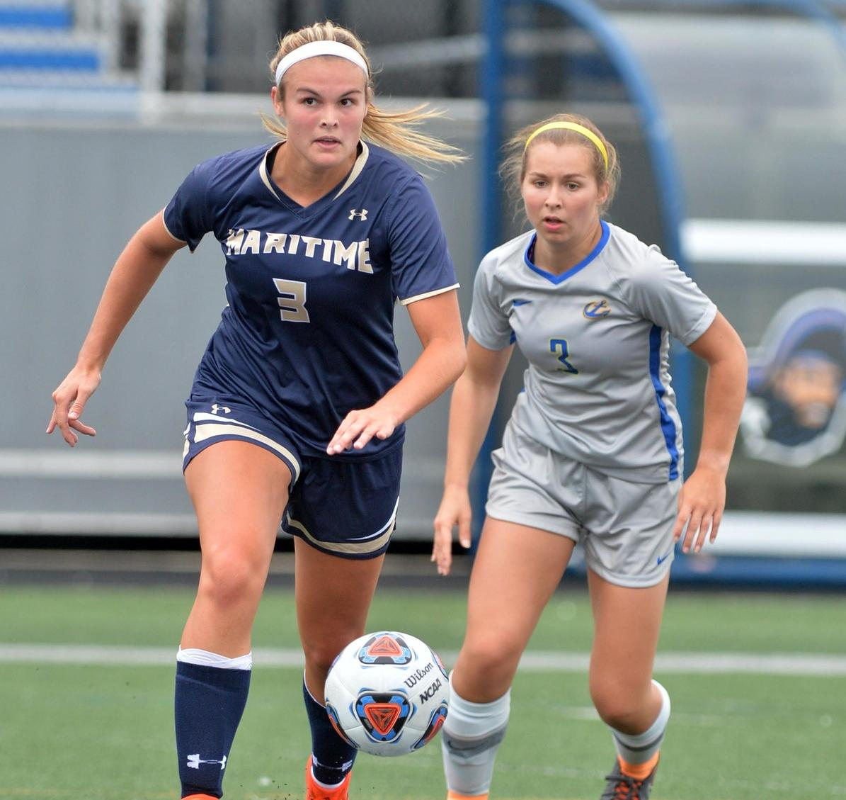 Women's Soccer Suffers Setback To Fitchburg
