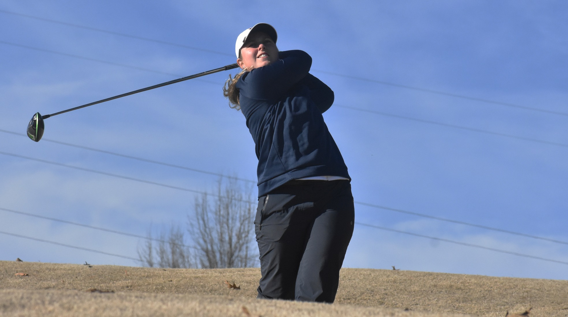 No. 25 Eagles looking to bounce back at State Farm Intercollegiate