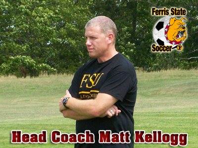 Ferris State Women's Soccer Coach Interviewed By National Sports Publication