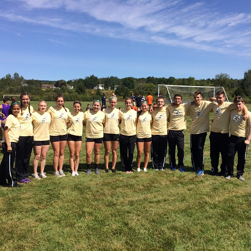 Cross Country Opens Season At SUNY-Poly Invitational