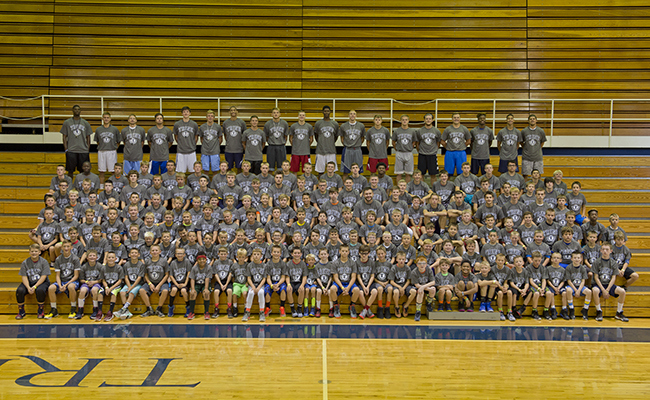 Hoosier Basketball Boys Camp Information Now Available