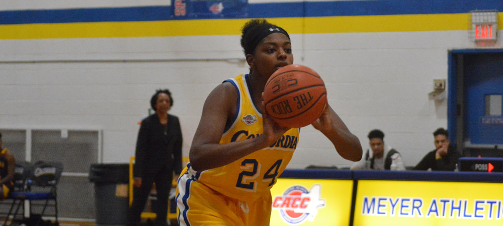 Women's Basketball Travels To Nyack Tuesday