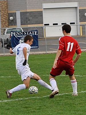 Wildcats Going to PSUAC Championships After 2-0 Win in Semifinals