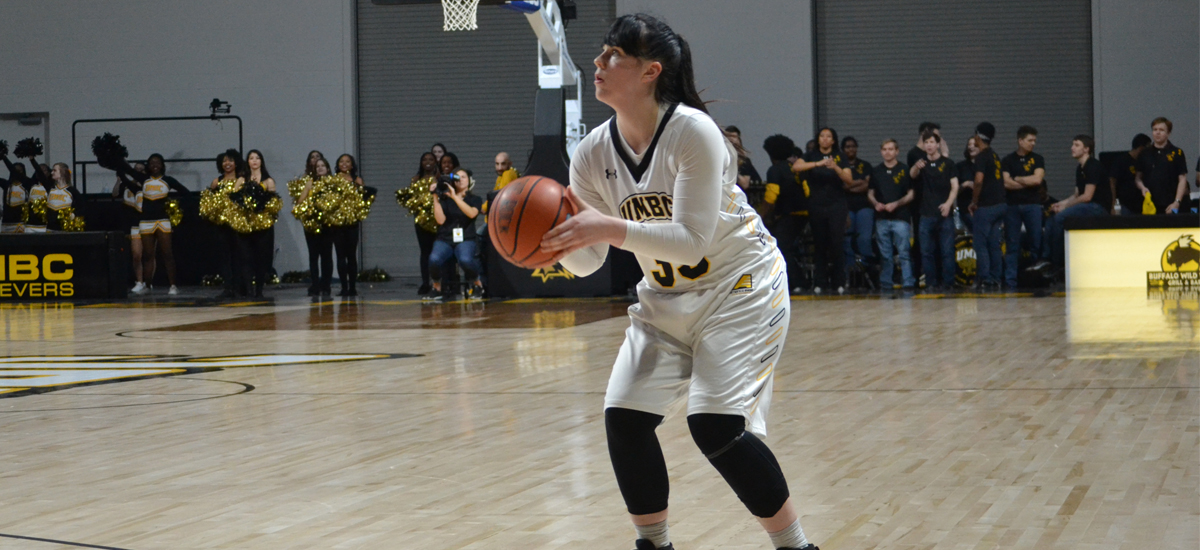 McGrath Scores a Career High 21 Points; UMBC Takes Down UMass Lowell 73-65 on Wednesday